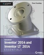 Inventor 2014 and Inventor LT 2014 Essentials