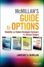 McMillan's Guide to Options