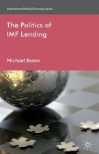 Politics of IMF Lending