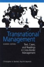 Transnational Management: Text, Cases & Readings in Cross-Bo