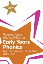 Games, Ideas and Activities for Early Years Phonics