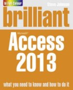 Brilliant Access 2013