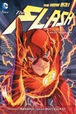 Flash Vol. 1 Move Forward (The New 52)