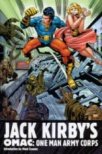 Jack Kirby's O.M.A.C.: One Man Army Corps