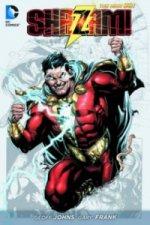Shazam! Volume 1 HC (The New 52)