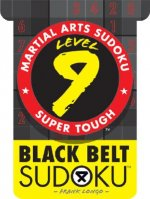 Level 9 Black Belt Sudoku