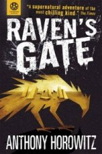 Power of Five: Raven's Gate