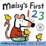 Maisy's First 123