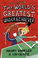 Hank Zipzer: The World's Greatest Underachiever is the Ping-