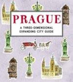 Prague: A Three-Dimensional Expanding City Guide