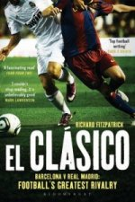 Clasico: Barcelona V Real Madrid