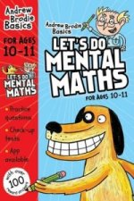 Let's Do Mental Maths for Ages 10-11