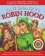 Kaye Umansky's Robin Hood