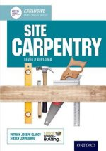 Site Carpentry Level 2 Diploma