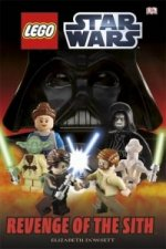 LEGO (R) Star Wars Revenge of the Sith