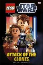 LEGO Star Wars Attack of the Clones