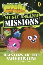 Moshi Monsters: Music Island Missions 3: Masters of the Swoo
