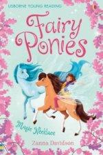 Fairy Ponies