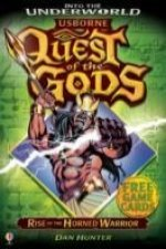Quest of the Gods Rise of the Horned Warrior