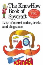 Book of Spycraft