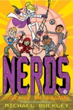 Nerds - Attack of the Bullies