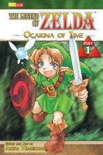 Legend of Zelda, Vol. 1