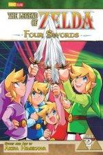 Legend of Zelda, Vol. 7