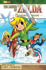 Legend of Zelda, Vol. 10