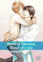 Bond of Dreams, Bond of Love, Vol. 4