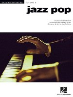 Jazz Piano Solos Volume 8