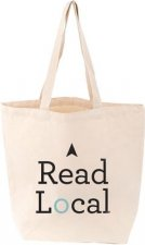 Read Local Tote