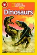 National Geographic Kids Readers: Dinosaurs