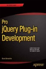 Pro jQuery Plug-in Development