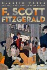 F. Scott Fitzgerald: Classic Works