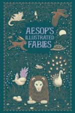 Aesop's Illustrated Fables (Barnes & Noble Omnibus Leatherbo