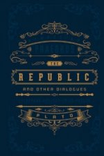 Republic and Other Dialogues (Barnes & Noble Collectible Cla