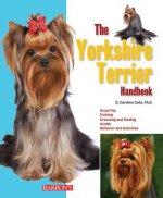 Yorkshire Terrier Handbook