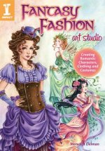 Fantasy Fashion Art Studio