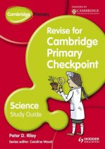 Cambridge Primary Revise for Primary Checkpoint Science Stud
