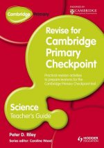 Cambridge Primary Revise for Primary Checkpoint Science