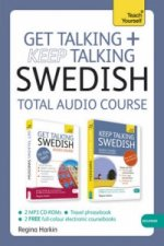 Get Talking and Keep Talking Swedish Pack