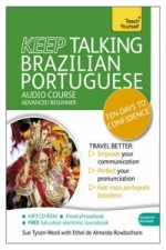 Keep Talking Brazilian Portuguese: Ten Days to Confidence
