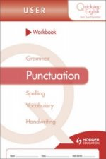 Quickstep English Workbook Punctuation User Stage