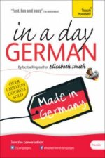 Beginner's German in a Day: Teach Yourself