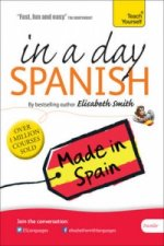 Elisabeth Smith in a Day: Spanish