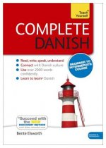 Complete Danish Beginner to Intermediate Course