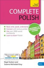 Complete Polish Beginner to Intermediate Course