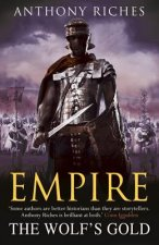 Wolf's Gold:  Empire V