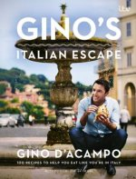 Gino's Italian Escape (Book 1)