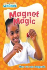 Magnet Magic